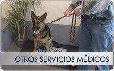 Otros Servicios Médicos