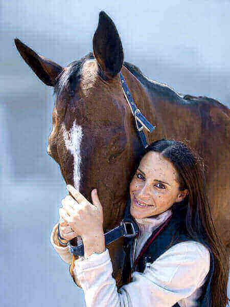 Clinica veterinaria - Equivet - Beatriz arias jordan